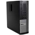 Dell 790 Desktop PC, Intel I5 2400 3.1G CPU, 4GB RAM, 320GB HDD, DVD, Windows 10, Refurbished