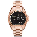 Michael Kors Access Bradshaw Smartwatch - Rose Gold