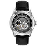 Bulova Automatic 42mm Men's Analog Dress Watch - Black/White