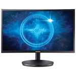 "Samsung 24"" 1080p HD 144Hz 1ms Curved VA Quantum Dot Freesync Gaming Monitor (LC24FG70FQNXZA)"