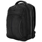 "Samsonite Dunewood 15.6"" Laptop Day Backpack - Black/Navy Blue"