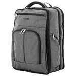 "Samsonite Campus Professional 15.6"" Laptop Day Backpack - Grey"
