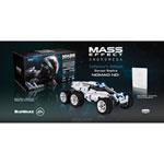 Modèle moulé du NOMAD ND1 de Mass Effect: Andromeda en édition de collection