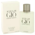 Armani Acqua Di Gio For Men 100ml Eau De Toilette Spray