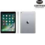 """Apple iPad Pro 9.7"""" 128GB with Wi-Fi - Space Grey - Open Box"""