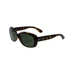 0d5e4a4d0e0 Ray-ban Jackie OHH Shiny Havana 58mm Sunglasses