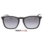 470d2c8815e Ray Ban Chris Grey Gradient Sunglasses RB4187 622 8G 54