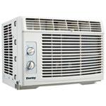 Danby 5000 BTU Window Air Conditioner (DAC050BACWDB) - White