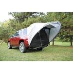 Napier Sportz Cove 61500 (M/L) SUV/Minivan Shelter - Grey/Black