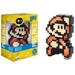 PDP Pixel Pals : Super Mario Bros 3 - Mario (878-032-NA-SM3-NB)