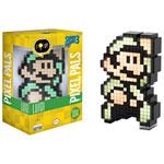 PDP Pixel Pals : Super Mario Bros 3 - Luigi 8 bits