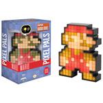 PDP Pixel Pals : Super Mario Bros 3 - Mario 8 bits (878-032-NA-MAR)