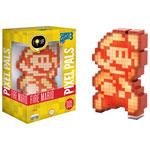 PDP Pixel Pals : Super Mario Bros 3 - Fire Mario 8 bits