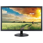 "Acer 20.7"" 60Hz 5ms TN LED Monitor (EB210HQ BD) - Black"