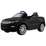 Best Ride On Cars Range Rover Evoque - Black