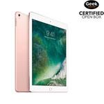 "Apple iPad Pro 9.7"" 128GB with Wi-Fi - Rose Gold - Open Box"