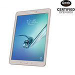 """Samsung Galaxy Tab S2 9.7"""" 32GB Android 6.0 Marshmallow Tablet - Gold - Open Box"""
