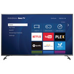 """Insignia 55"""" 4K UHD LED Roku Smart TV (NS-55DR620CA18) - Only at Best Buy"""