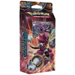 Pokémon Trading Card Game: XY Steam Siege Deck