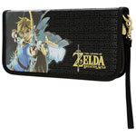 PDP Nintendo Switch Premium Zelda Edition Console Case - Black