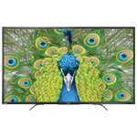 "Toshiba 55"" 4K UHD HDR LED Chromecast Built-in Smart TV (55L711U18) - Only at Best Buy"