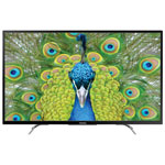 "Toshiba 50"" 4K UHD HDR LED Chromecast Built-in Smart TV (50L711U18) - Only at Best Buy"