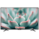 "Sharp 43"" 4K UHD HDR LED Roku Smart TV (LC-43LBU591C) - Only at Best Buy"