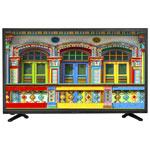 """Sharp 32"""" 720p LED Roku Smart TV (LC-32LB591C)"""