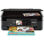 Epson XP440 Colour Wireless All-In-One Inkjet Printer