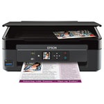 Epson XP340 Colour Wireless All-In-One Inkjet Printer