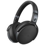 Sennheiser HD 4.40 BT Over-Ear Sound Isolating Headphones - Black
