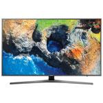 "Samsung 55"" 4K UHD HDR LED Tizen Smart TV (UN55MU7000FXZC) - Dark Titan"