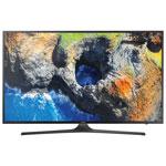 "Samsung 40"" 4K UHD HDR LED Tizen Smart TV (UN40MU6300FXZC) - Dark Titan"