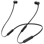 Beats by Dr. Dre BeatsX In-Ear Bluetooth Headphones (MLYE2LL/A) - Black