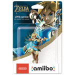 amiibo The Legend of Zelda: Breath of the Wild Link Archer
