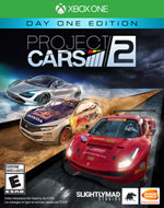 Project CARS 2 Day One Edition (Xbox One)