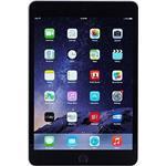Apple iPad Mini 3 Wifi Only 3rd Generation 16gb Gray REFURBISHED