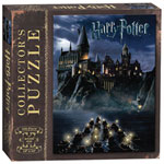 World of Harry Potter Puzzle - 550 Pieces