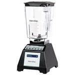 Blendtec Total Blender 2.6L 1500-Watts Countertop Blender - Black