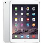 Apple iPad Air 1st Gen Wifi + Cell 64gb Silver, Refurbished