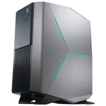 Dell AlienWare Aurora Gaming PC (Intel Core i7-7700/1TB HDD/8GB RAM/NVIDIA GeForce GTX 1060) - Eng