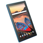 "Lenovo Tab 10.1"" 16GB Android 6.0 Tablet w/ Qualcomm Snapdragon Quad-Core Processor-Slate Black"