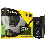 ZOTAC GeForce GTX1050 OC Edition 2GB GDDR5 Video Card