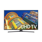 "Samsung 65"" 4K Ultra HD LED Tizen Smart TV (UN65KU6290) - Refurbished"