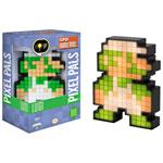 PDP Pixel Pals : Super Mario Bros - Luigi 8 bits