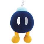 World of Nintendo - Jouet en peluche Bob-omb Sound FX