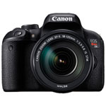 Canon EOS Rebel T7i DSLR Camera with 18-135mm f/3.5-5.6 IS STM Lens Kit