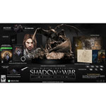 Middle-Earth: Shadow of War Mithril Edition (Xbox One)