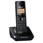 Panasonic 1-Handset DECT 6.0 Cordless Phone (KX-TG2711)-Refurbished