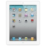 iPad 2 WIFI only Second Generation 16Gb White, Refurbished